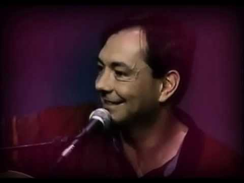 Rich Mullins Interview, GMA Week '93 (with Sandi Brown, WCBW)