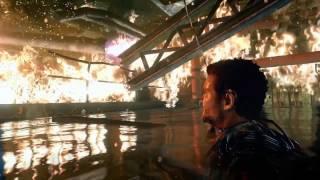 Пародия на трейлер к Black Ops 2