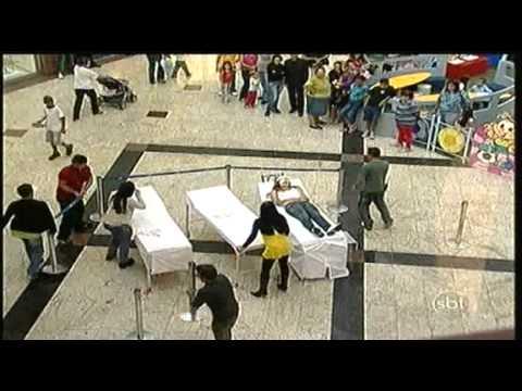 Limpeza de Pele | Pegadinha INÉDITA | Programa Silvio Santos