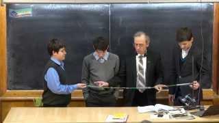 Урок 56. Алгоритм решения задач динамики