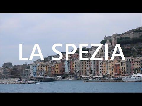 Exchange La Spezia 2014