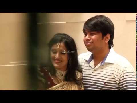 Reception - Swetha Weds Subhash Chandra