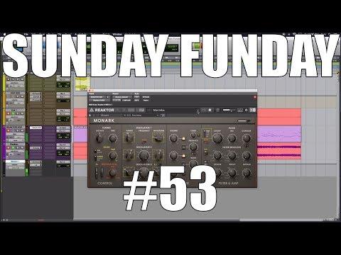 Sunday Funday #53: First Look: MONARK