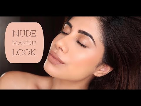 Easy makeup looks step by