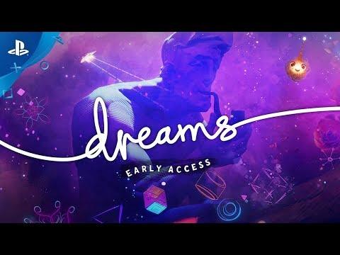 Создатели Dreams планируют перенести игру на ПК