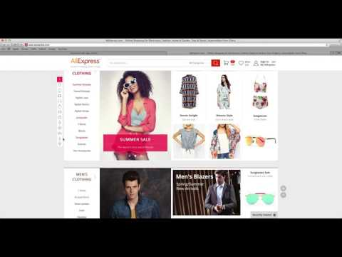 Module 2   How to search Aliexpress for Private Label research