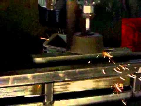 homemade surface grinding machine