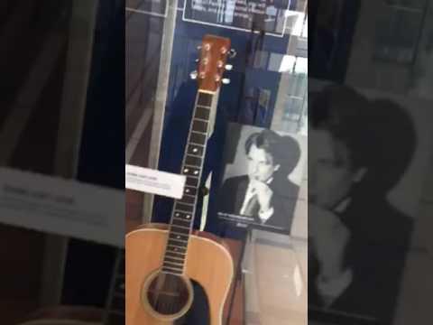 Nashville Songwriter's Hall of Fame