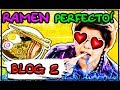 PROBANDO 8 TIPOS DE RAMEN!! | Buscando el ramen perfecto | Elcanaldelpatho
