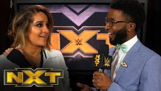Gambar cover Dakota Kai reacts to her return to the ring: NXT Exclusive, Sept. 25, 2019