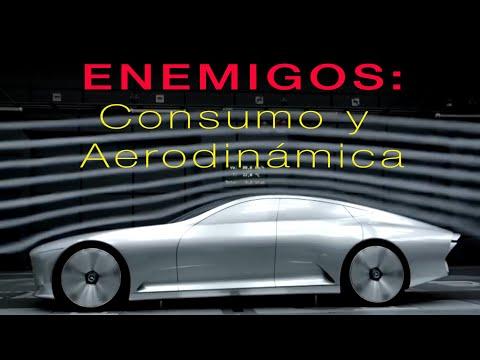 ENEMIGOS: La economía de combustible y la resistencia aerodinámica.