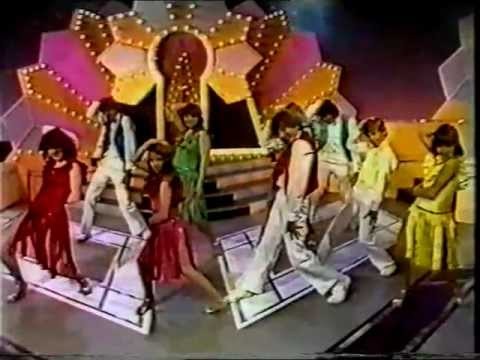 Young Talent Time  Musical Medley by the Young Talent Team  1982