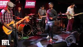 Gregoire - Si tu me voyais en Live dans le Grand Studio RTL - RTL - RTL