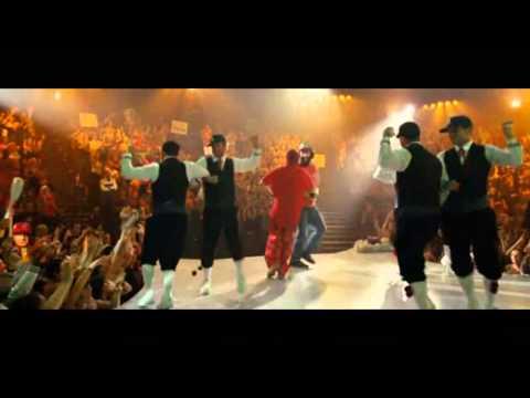 Fatal Bazooka - Fous Ta Cagoule Version Film (Fatal)