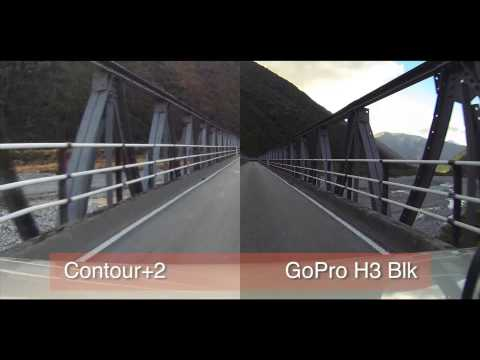 Video Product Review - Camera - Contour+2