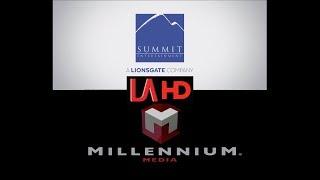 Summit Entertainment/Millennium Media