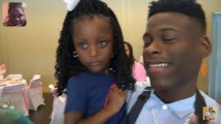 All clip of Funnymike and Jaliyah I need you Video reaction | BHCLIP COM