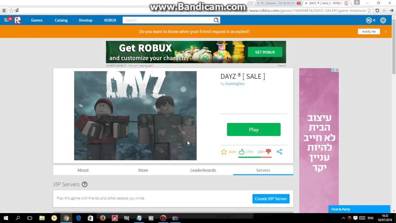 Roblox Stat Hack In Deadzone By Gamingdev Work If You Have Full