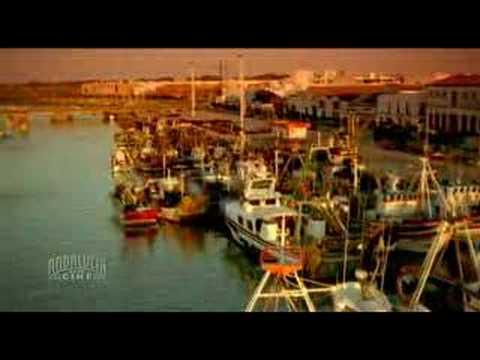 Isla Cristina es de cine 1