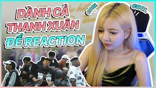 Sống Cho Hết Đời THANH XUÂN 2 - BCTM x TNS    OHSUSU Reaction