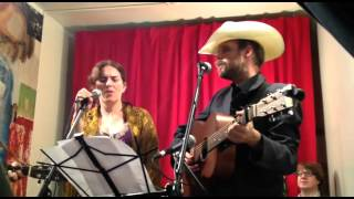 """Bonnie """"Prince"""" Billy & Dawn McCarthy"""