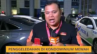 Download Penggeledahan di kondominium mewah Mp3 and Videos