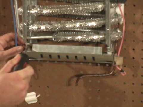 Maytag Refrigerator Compressor Relay Replacement: Maytag