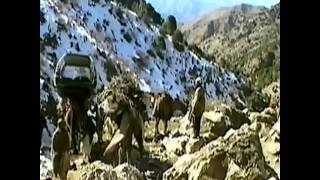 Special Forces: Taliban Patrol