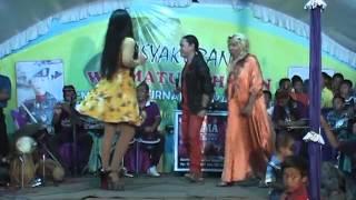 Download Mp3 Agung Juanda & Vivi Rosalita Nyidam Pentol Campursari Koplo Full Album