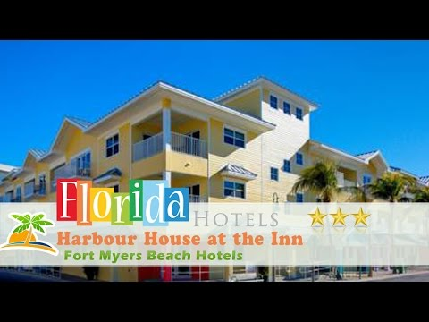 Harbour House at the Inn - Fort Myers Beach Hotels, Florida