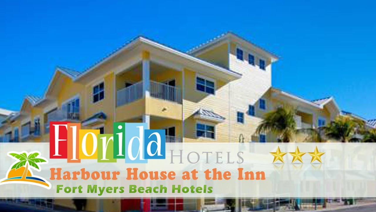 Harbour House At The Inn Fort Myers Beach Hotels Florida