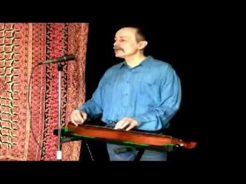 Lady Jane - Appalachian Dulcimer