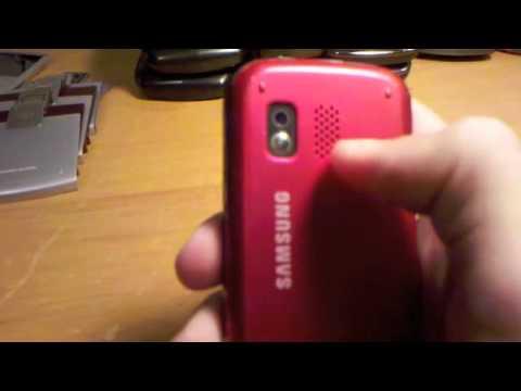 Samsung Rant VS. LG Glance