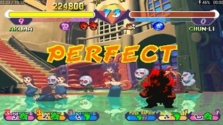 [TAS] Super Gem Fighter - Shin Akuma