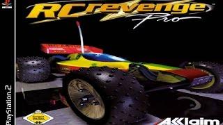 RC Revenge PRO [Ps2] /Gameplay | Bronze Cup!