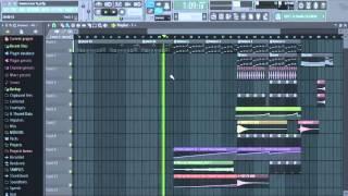 Avicii - Gonna Love Ya (Fl Studio Remake)