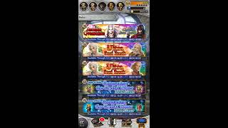 [FFXII] Vaan's USB2 Banner - Relic Draw Video #97   Final Fantasy Record Keeper