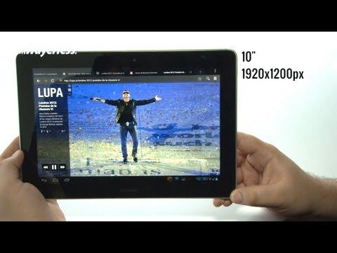 Review Tablet Huawei MediaPad 10 FHD - Wayerless