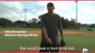 MLB 2K10 - Pitchers vs. Hitters Trailer #1