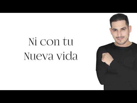 Espinoza Paz - Que Mal Te Ves Sin Mi (Video Lyrics)