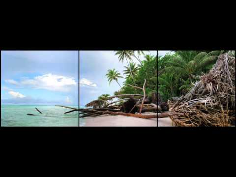 Tuvalu - Islands on the frontline of Climate Change