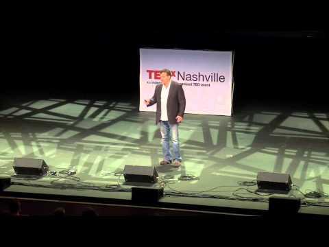 The Next Great Philanthropist: Stephen Paleta at TEDxNashville