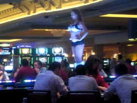 Las vegas blackjack odds by casino