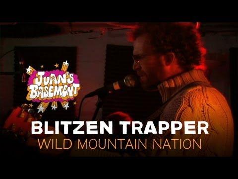 Blitzen Trapper - Wild Mountain Nation - Juan's Basement
