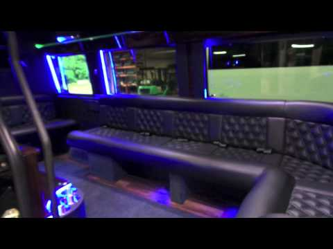 Five Star Diamond Limo 20