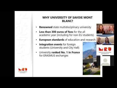 Master in European and International Business Law