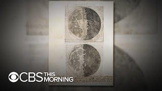 Metropolitan Museum Of Art Unveils Apollo 11-inspired Exhibit