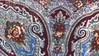 Павловопосадский платок