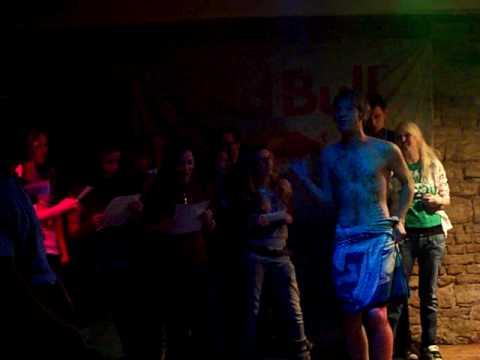 MC Silk Karaoke all