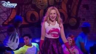 Liv and Maddie - On Top Of The World - Song - Official Disney Channel UK HD